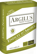 Enduits de finition Argilus